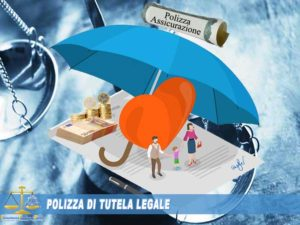 polizza tutela legale online