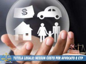 tutela legale significato come funziona la tutelalegale