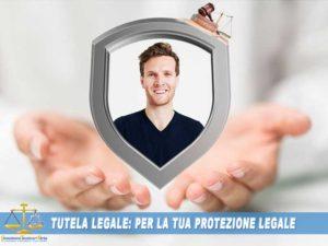 tutela legale significato come funziona