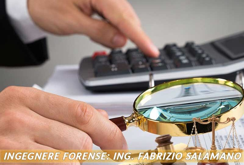 Ing.SALAMANO Fabrizio:Studio Ingegnere Forense Torino ...